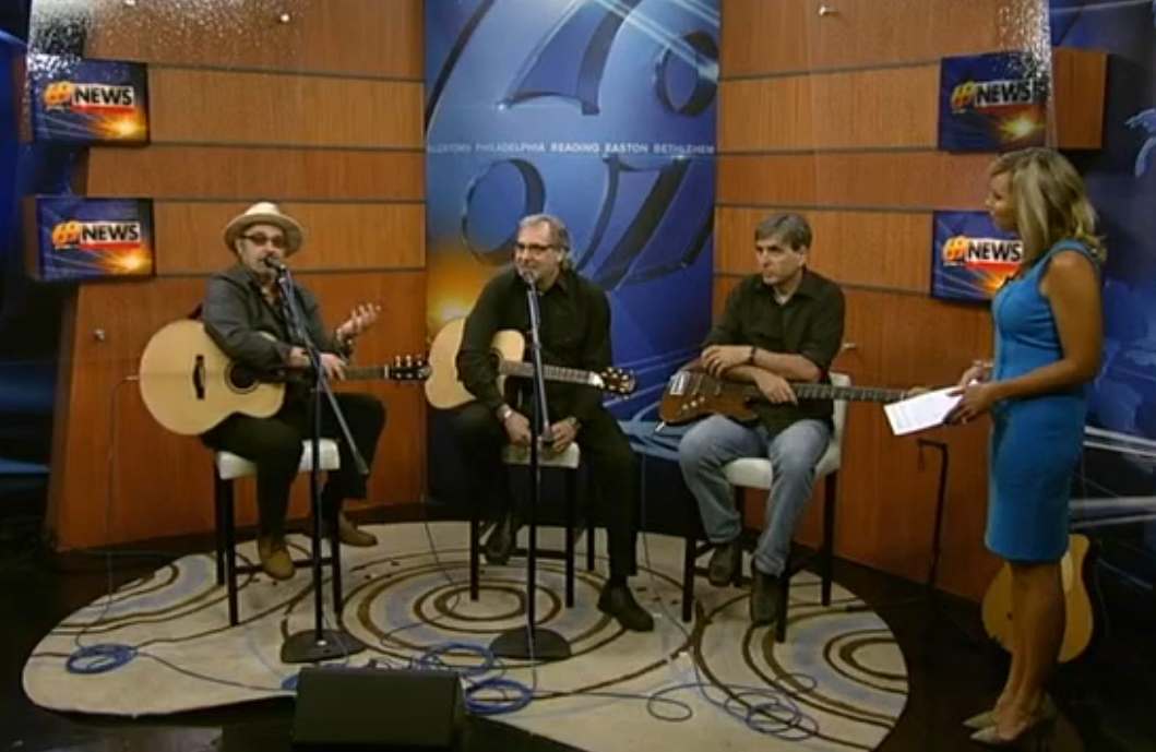 WFMZ Music at Sunrise